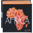 W7 Cosmetics Africa bronzující pudr se štětečkem