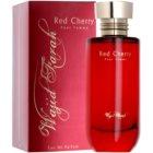 Wajid Farah Red Cherry Eau de Parfum for Women 100 ml