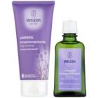 Weleda Lavender Cosmetic Set X.