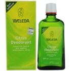 Weleda Citrus deodorant rezervă