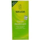 Weleda Citrus dezodorant náhradná náplň