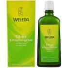 Weleda Citrus Refreshing Bath
