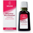 Weleda Dental Care Mundwasser