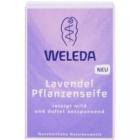 Weleda Lavender rostlinné mýdlo