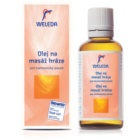 Weleda Pregnancy and Lactation olej na masáž hráze