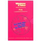 Whatever It Takes Pink Eau de Parfum Für Damen 100 ml