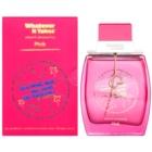 Whatever It Takes Pink eau de parfum pentru femei 100 ml