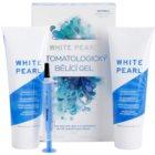 White Pearl Whitening System stomatologiczny żel wybielający
