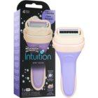 Wilkinson Sword Intuition Dry Skin maszynka do golenia