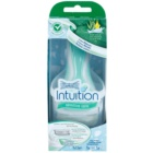 Wilkinson Sword Intuition Sensitive Care holiaci strojček