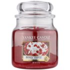 Yankee Candle Berry Trifle Duftkerze  411 g Classic medium