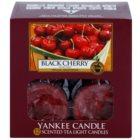 Yankee Candle Black Cherry candela scaldavivande 12 x 9,8 g