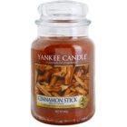 Yankee Candle Cinnamon Stick lumanari parfumate  623 g Clasic mare