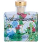 Yankee Candle Garden Sweet Pea aroma difuzér s náplní 88 ml Signature