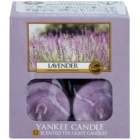 Yankee Candle Lavender lumânare 12 x 9,8 g