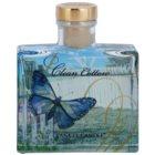 Yankee Candle Clean Cotton aroma diffúzor töltelékkel 88 ml Signature