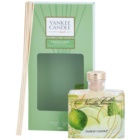 Yankee Candle Vanilla Lime Aroma Diffuser mit Füllung 88 ml Signature