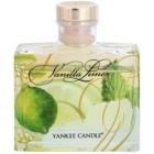 Yankee Candle Vanilla Lime aroma difuzor s polnilom 88 ml Signature