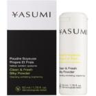 Yasumi Acne-Prone reinigender Puder für das Gesicht