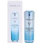 Yonelle H2O Infusíon crema hidratante para contorno de ojos antiarrugas y antiojeras