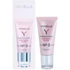 Yonelle Nanodisc Mask Youthful Glow N° 3 intensive Gelmaske für die Erfrischung der Haut 40+