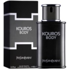 Yves Saint Laurent Kouros Body туалетна вода для чоловіків 100 мл