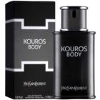 Yves Saint Laurent Kouros Body Eau de Toilette voor Mannen 100 ml
