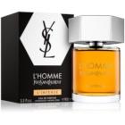 Yves Saint Laurent L´Homme L´Intense Eau de Parfum for Men 100 ml