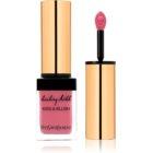 Yves Saint Laurent Baby Doll Kiss & Blush šminka za ustnice in lička z mat učinkom
