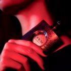 Yves Saint Laurent Black Opium Eau de Parfum voor Vrouwen  150 ml
