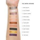 Yves Saint Laurent Full Metal Shadow kovinska senčila za oči