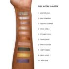 Yves Saint Laurent Full Metal Shadow metalické očné tiene
