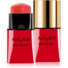 Yves Saint Laurent Baby Doll Kiss & Blush Duo Stick Getönter Lippen- und Wangenbalsam