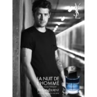 Yves Saint Laurent La Nuit de L'Homme Eau Électrique Eau de Toilette for Men 100 ml