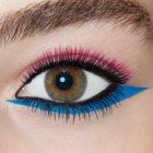 Yves Saint Laurent Vinyl Couture Mascara Mascara voor Verlenging, Krul en Volume