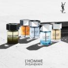 Yves Saint Laurent L'Homme Cologne Bleue Eau de Toilette for Men 100 ml