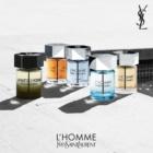 Yves Saint Laurent L'Homme Eau de Toilette Herren 100 ml