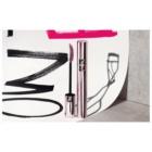 Yves Saint Laurent Mascara Volume Effet Faux Cils The Curler máscara de pestañas para dar longitud, curvatura y volumen