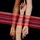 Yves Saint Laurent Rouge Pur Couture The Slim ruj mat lichid, cu efect de piele