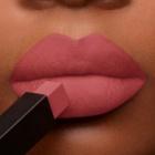 Yves Saint Laurent Rouge Pur Couture The Slim dünner, mattierender Lippenstift mit Ledereffekt