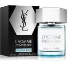Yves Saint Laurent L'Homme Cologne Bleue eau de toilette pentru barbati 100 ml