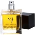 Yves Saint Laurent La Collection M7 Oud Absolu eau de toilette para hombre 80 ml
