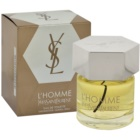 Yves Saint Laurent L'Homme Eau de Toilette for Men 100 ml