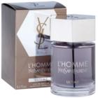 Yves Saint Laurent L'Homme Ultime eau de parfum férfiaknak 100 ml