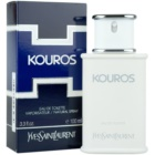 Yves Saint Laurent Kouros eau de toilette per uomo 100 ml