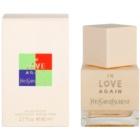 Yves Saint Laurent La Collection In Love Again toaletna voda za ženske 80 ml