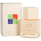 Yves Saint Laurent La Collection In Love Again Eau de Toilette für Damen 80 ml