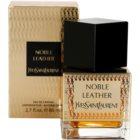 Yves Saint Laurent The Oriental Collection: Noble Leather parfémovaná voda unisex 80 ml