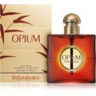 Yves Saint Laurent Opium 2009 parfémovaná voda pro ženy 50 ml