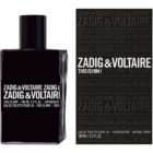 Zadig & Voltaire This is Him! eau de toilette férfiaknak 100 ml